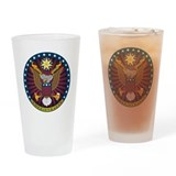 Ameristralia Pint Glasses