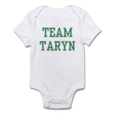 TEAM TARYN  Infant Bodysuit