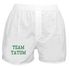 TEAM TATUM  Boxer Shorts