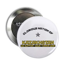 Support Your Terror War Button
