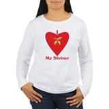 Shriners Wifes T-Shirt