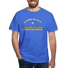 Support Your Terror War T-Shirt