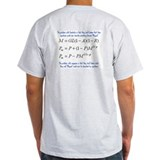 chaos Equations shirt