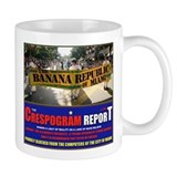 CRESPOGRAM Small Mug