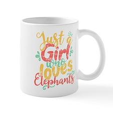 javert Small Mug
