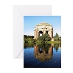 Palace of Fine Arts - Cards (Pk of 10)