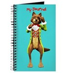 Mr Wolf Journal