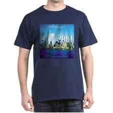 Always Remember 9/11 T-Shirt
