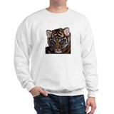 Tiger Cub Sweatshirt