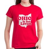 Ohio is for Lovers Tee