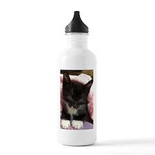 Princess Raven Water Bottle