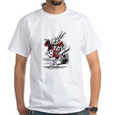 The White Rabbi T-Shirt