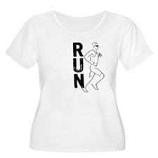 RUN Man T-Shirt