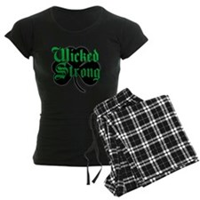 Wicked Strong Pajamas