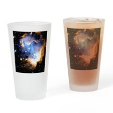 Star Cluster Drinking Glass