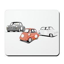 Racing Micros Mousepad