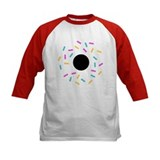 Donut Baseball Jersey