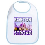 Boston Strong Skyline Bib