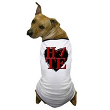 Hate Dog T-Shirt