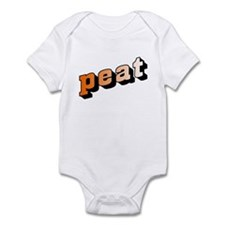 Peat Infant Bodysuit