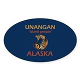 UNANGAN Decal