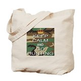 Keep Calm and Chive On Tote Bag