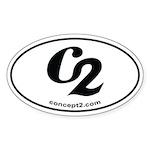 C2 Sticker