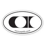 OldC2 Sticker
