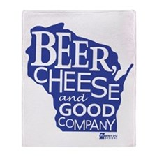 Blue & Gold Beer, Cheese & Good Company Th