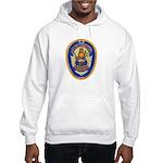 Alaska Corrections Hooded Sweatshirt