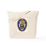 Alaska Corrections Tote Bag