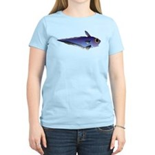 Grenadier Deep Sea fish (Annas Antarctica) T-Shirt