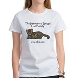 NEW TIBCS ALC Kitty T-Shirt