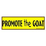 Promote the Goat