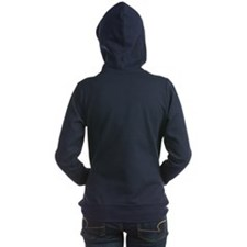 SIZZLING 60 YR OLD Fitted Hoodie