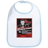 Harper The ConFather Bib