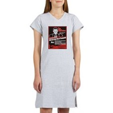 Harper The ConFather Women's Nightshirt