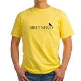 BIRD NERD T