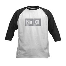 NACL Sodium Chloride Don't forget Salt Baseball Je