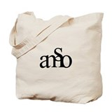 AMSO Tote Bag