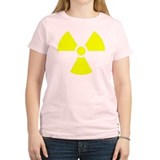 Radoactive Yellow T-Shirt
