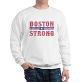 Boston Strong rugged  Sweatshirt
