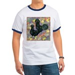 Crevecoeur Chickens T-Shirt
