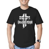 Lebanese forces cross T-Shirt