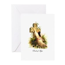 Rock of Ages Greeting Cards (Pk of 10)