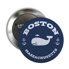 """Boston Whale Excursions 2.25"""" Button (100 pack)"""