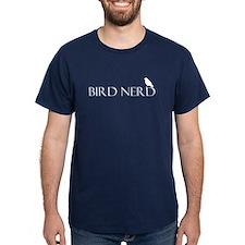 BIRD NERD T-Shirt