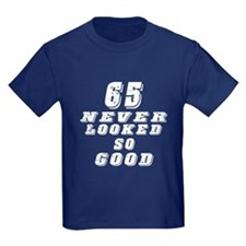 65 Birthday Designs T