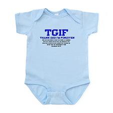 TGIF Body Suit