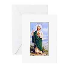 Saint Jude Greeting Cards (Pk of 10)